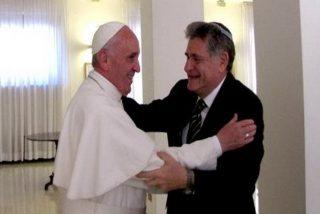 Un rabino y un profesor musulmán acompañarán al Papa a Tierra Santa