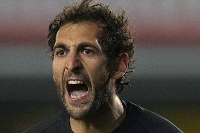 """Enrique Marqués: """"El vestuario del Real Madrid cree que en liga seguirá Diego López"""""""