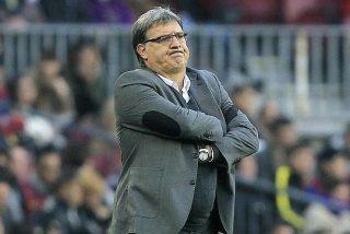 Dos clubes de la Liga BBVA y otros posibles destinos del 'Tata' Martino