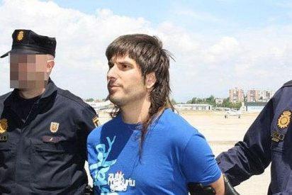 La Policía atrapa en San Sebastián al antiguo 'lugarteniente' del etarra Txeroki