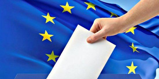 Lo que está en juego de verdad en estas elecciones al Parlamento Europeo