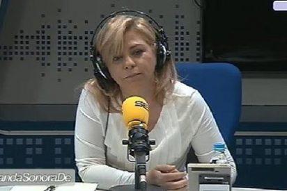 """Valenciano cree que Jesucristo, Felipe González y el Che Guevara """"son un poco lo mismo"""""""