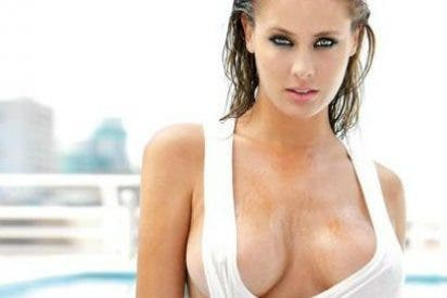 Llevará al altar a esta ardiente Miss España