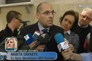 """Una exmilitante habla de los tejemanejes Elpidio Silva en 'Más claro agua': """"Tiene actitudes antidemocráticas"""""""