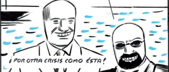 Los mejores sueldos de España: los ejecutivos aprietan el cinturón a los trabajadores y se olvidan del suyo