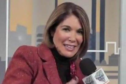 """Ely del Valle: """"Los políticos piensan en Twitter 'cómo molo' y hacen muchas idioteces"""""""