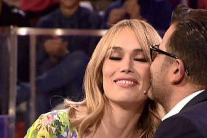 Patricia Conde regresa a Mediaset con la cabeza gacha y con un programa aburrido y 'viejuno'