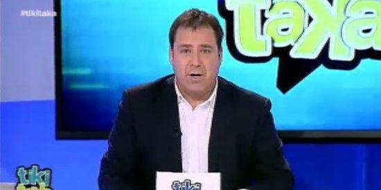 """Enrique Marqués: """"El Real Madrid maneja dos vías para la 'Operación 9'"""""""