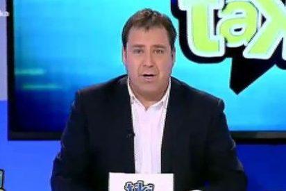 """Enrique Marqués: """"Benzema no está tocado, está lesionado y no va jugar"""""""