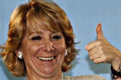 Aguirre pide imitar la 'liberalización' del mercado futbolístico para contratar a los mejores profesores