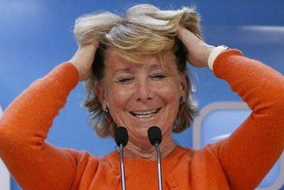 El juez no ve delito alguno en su bronca con los agentes de movilidad y juzgará a Esperanza Aguirre por una simple falta