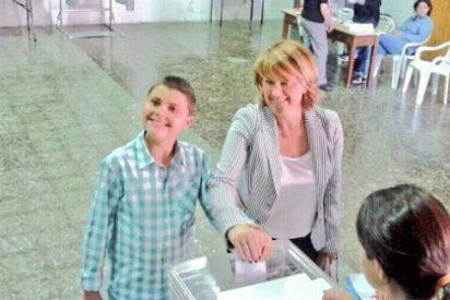 El PP gana en Baleares el 25-M: Rosa Estaràs estará otro lustro en Bruselas