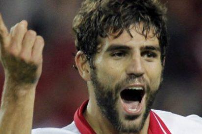 El Sevilla prepara el blindaje de Fazio
