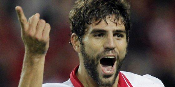 Zubizarreta también se ha reunido con el Sevilla por Fazio
