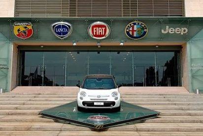 Los planes de futuro del Grupo Fiat