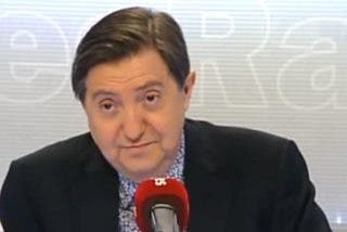 """Losantos: """"A lo mejor Arias Cañete funciona porque parece un ministro de Aznar y no un mindundi de Soraya"""""""