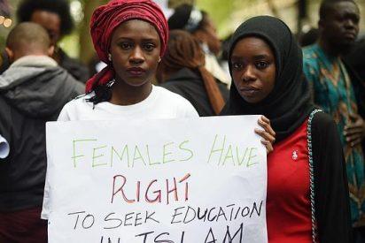 El Gobierno de Nigeria fue advertido de que las 240 niñas iban a ser secuestradas, y se hizo el sueco