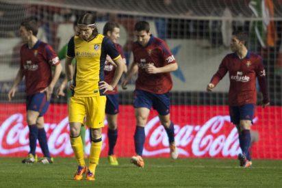 El Chelsea irá por Filipe Luis