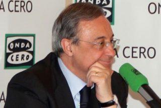 Florentino Pérez ajusta cuentas con Marca preguntando por la hernia de Bale