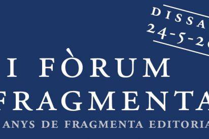 Autores y lectores de Fragmenta se reúnen de nuevo en un fórum de debate