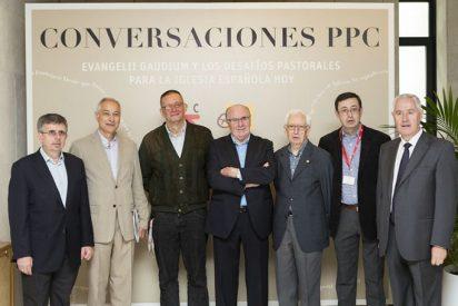 "José Luis Segovia: ""La Iglesia debe ser objetiva pero no neutral"""