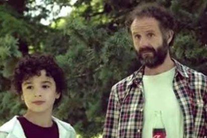 Coca-Cola retira la campaña en la que participaba un actor que apoyó a presos de ETA