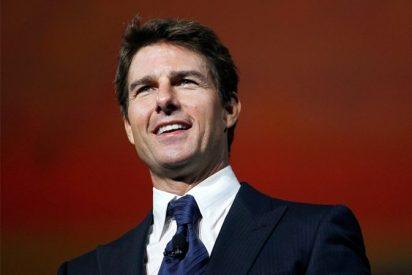 'Al filo de la mañana', otro vehículo para el lucimiento de Tom Cruise