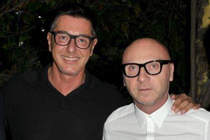 A Dolce y Gabbana les han dado un buen corte, y no de tela: 18 meses de cárcel por fraude fiscal