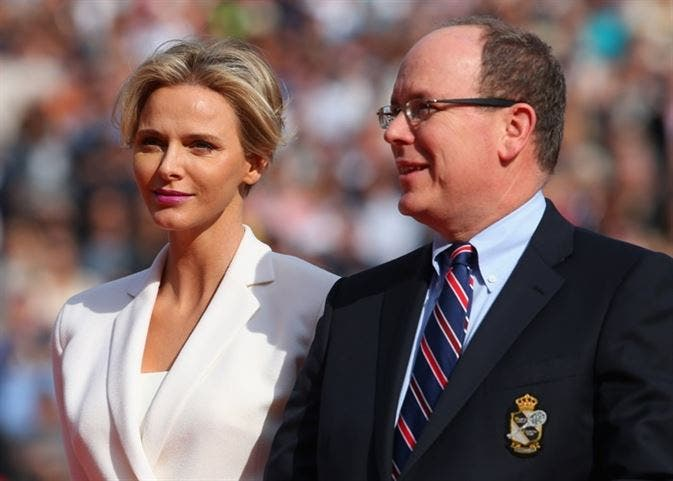 Charlene y Alberto II de Mónaco están de enhorabuena: ¡van a ser papás!