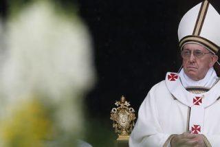 """El Papa: """"Hay alergia a palabras como solidaridad"""""""
