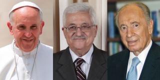 """Lombardi apunta que """"de momento"""" no hay fecha para el encuentro con Abbas y Peres"""