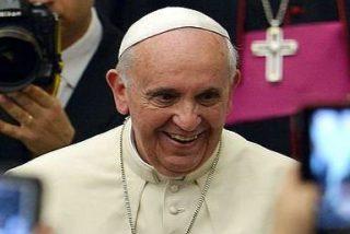 """El papa aconseja a los """"trepas"""" hacer alpinismo en vez de intentar entrar en la Iglesia"""