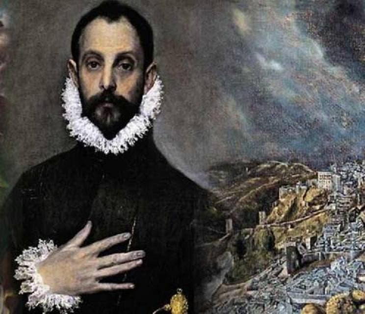 La magnífica exposición del Greco en Toledo superará el millón de visitas el 14 junio
