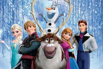 """Los compositores de """"Frozen"""" denuncian que Disney veta la palabra """"Dios"""" en sus películas"""