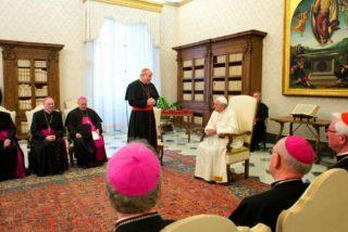 Bergoglio recuerda el drama de la inmigración en México
