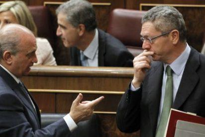 """Fernández Díaz y Gallardón estudian cómo """"poner coto"""" a tanto insulto en las redes sociales"""
