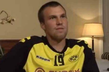 Un jugador del Borussia es denunciado por lanzar un kebab a un aficionado