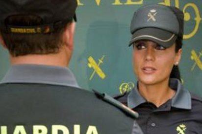 España pierde 5.500 agentes de la Policía Nacional y la Guardia Civil en dos años