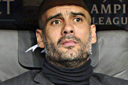 """Pep Guardiola: """"Después de esta derrota estoy todavía más convencido de mi filosofía"""""""