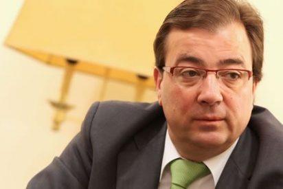Vara se descarta como candidato a la secretaría general del PSOE