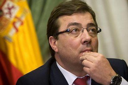 Fernández Vara, líder del PSOE extremeño, se agarra al sillón y no dimitirá tras fracasar su moción