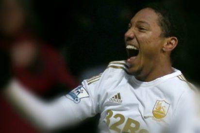 El Swansea negocia con el Villareal para hacerse con su fichaje