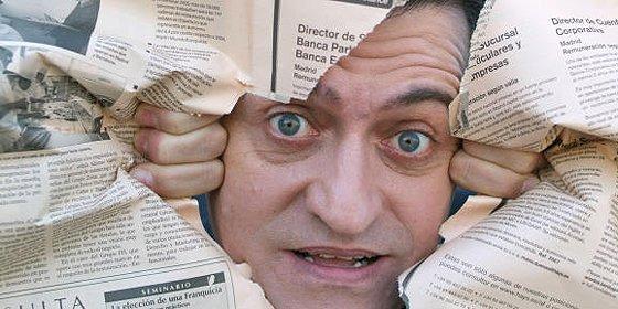 Wyoming dice que es rico, pero no hijoputa, y carga contra Marhuenda, Rajoy y Pedrojota