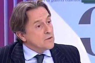 """Hermann Tertsch abandona 13TV harto de aguantar 'rufianes': """"Es el triunfo de los enemigos del respeto"""""""