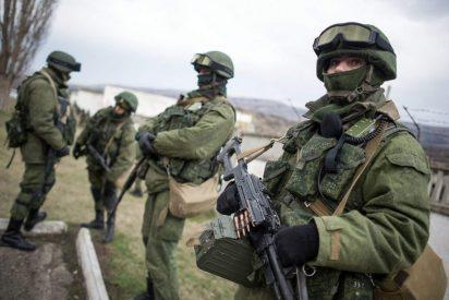 Dos misteriosas prostitutas casi acaban con medio batallón ucraniano al pegarles la gonorrea