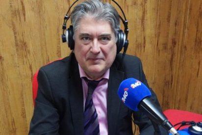 """Xavier Horcajo: """"Claro que hemos pagado un rescate en España y quien diga lo contrario está diciendo una mentira"""""""
