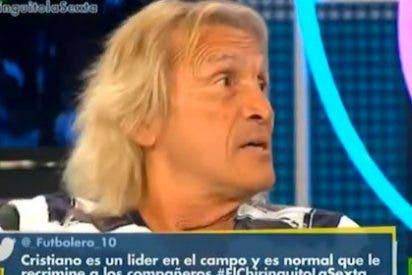 "Hugo Gatti: ""Florentino Pérez es el gran merecedor de la Décima"""