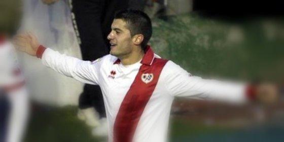 La Fiorentina quiere llevarse a Iago Falqué