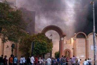 La masacre de la iglesia de Fátima en Bangui