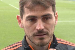 Asegura que la oferta que más seduce a Casillas es la del PSG